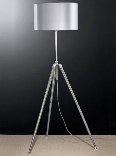 Franklite SL213 Floor Lamp (Class 2 Double Insulated)